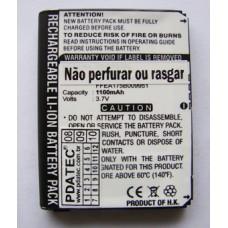 BATERIA PARA CELULAR SMARTPHONE HTC TOUCH P3450/P3451/P3452