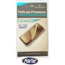 PELICULA PROTETORA DE TELA DE TOQUE IPHONE 4G FRENTE E VERSO