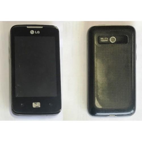 SMARTPHONE LG OPTIMUS E510F