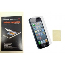 PELICULA ANTI IMPACTO IPHONE 5C IPHONE 5S