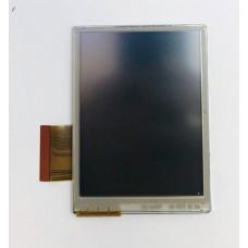 DISPLAY LCD ORIGINAL COLETOR HONEYWELL LXE MX7